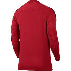 Nike Trainingstop Dry Squad Football Drill Top – Bild 3