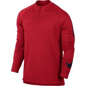 Nike Trainingstop Dry Squad Football Drill Top – Bild 2