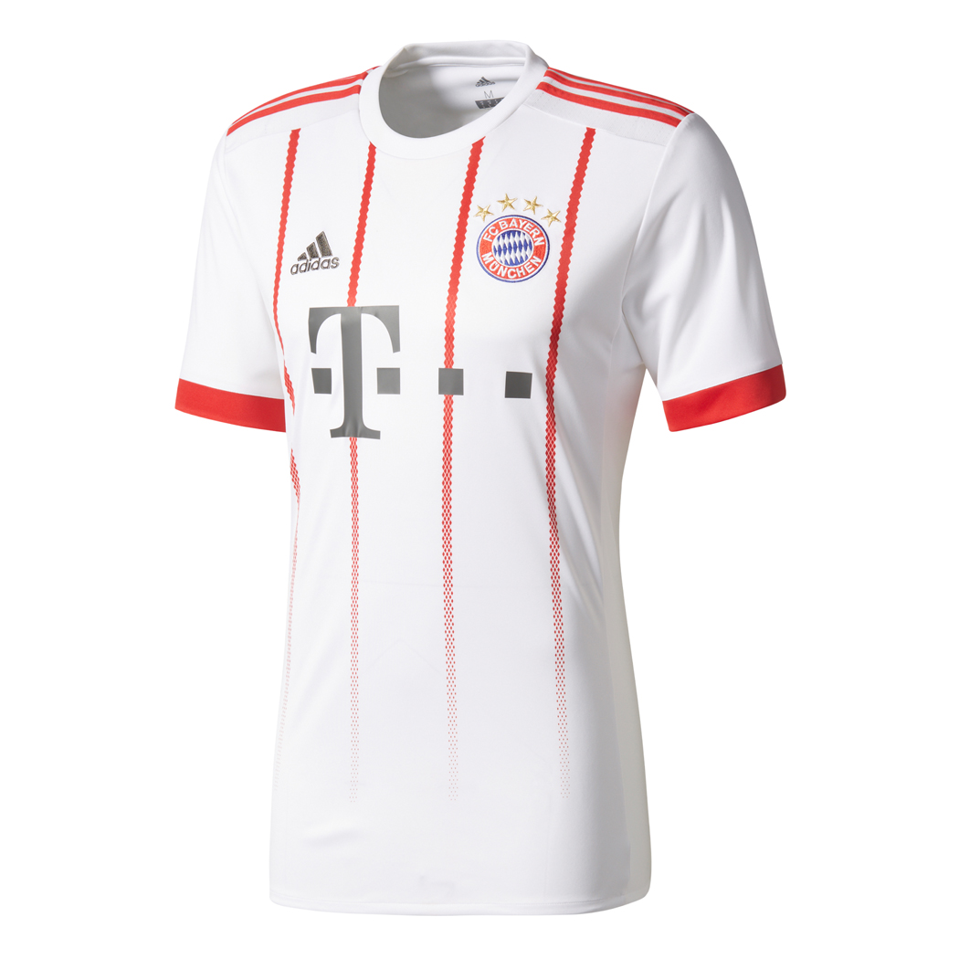 Adidas FC Bayern München Home Torwarttrikot Kinder 20172018