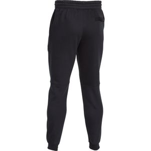 Under Armour Rival Cotton Jogger Fleece Jogginghose schwarz – Bild 4