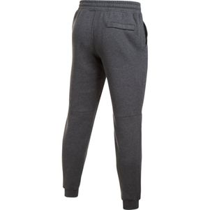 Under Armour Rival Cotton Jogger Fleece Jogginghose schwarz – Bild 9