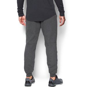 Under Armour Rival Cotton Jogger Fleece Jogginghose schwarz – Bild 12