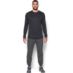 Under Armour Rival Cotton Jogger Fleece Jogginghose schwarz – Bild 10
