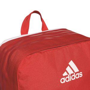 adidas Tiro Rucksack Backpack schwarz rot blau – Bild 14