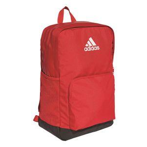 adidas Tiro Rucksack Backpack schwarz rot blau – Bild 9