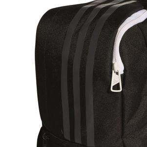 adidas Tiro Rucksack Backpack schwarz rot blau – Bild 6