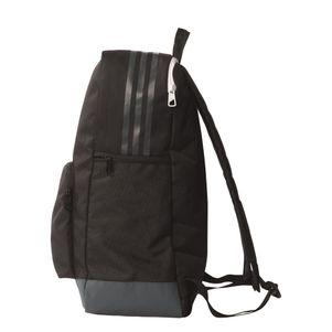 adidas Tiro Rucksack Backpack schwarz rot blau – Bild 4