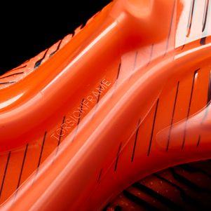 adidas NEMEZIZ 17.1 FG Pyro Storm Pack orange / schwarz  – Bild 7