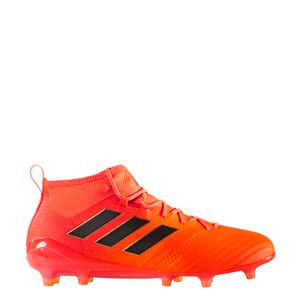 adidas ACE 17.1 FG Pyro Storm Pack orange / schwarz  – Bild 1