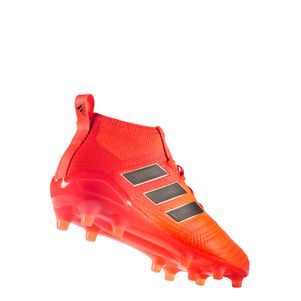 adidas ACE 17.1 FG Pyro Storm Pack orange / schwarz  – Bild 2