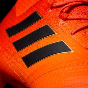 adidas ACE 17.1 FG Pyro Storm Pack orange / schwarz  – Bild 8