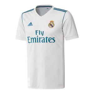 adidas Real Madrid Heimtrikot 2017 / 2018 Ronaldo Bale Kroos – Bild 1