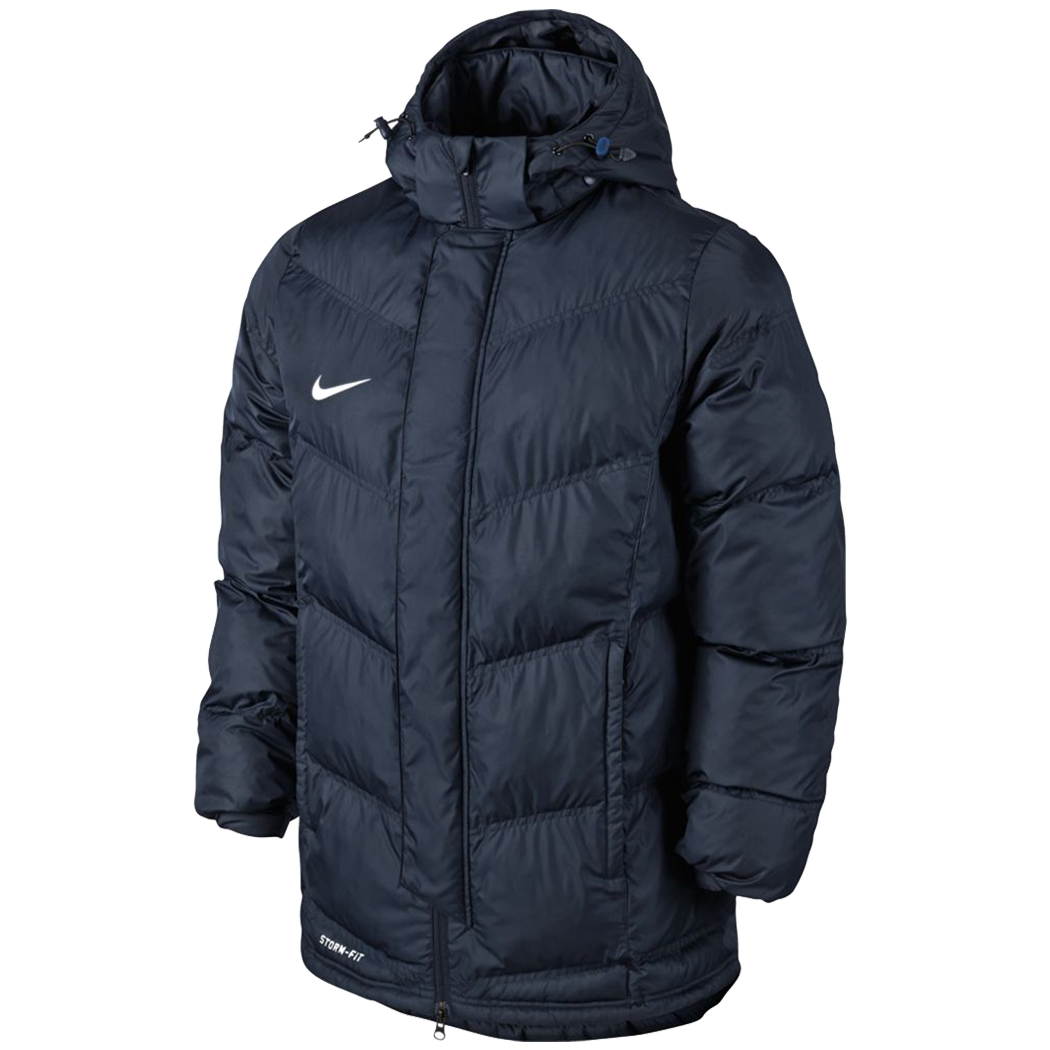 Winterjacke Mode Team Nike Herren Jacken Winter xnAqYnaw1B