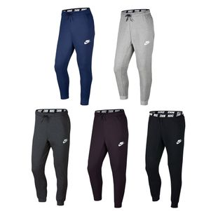 Nike Trainingshose Sportswear Advance 15 Joggers  – Bild 1
