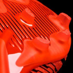 adidas Junior Nemeziz 17+ 360 Agility FG Pyro Storm Pack orange / schwarz – Bild 6