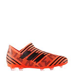 adidas Junior Nemeziz 17+ 360 Agility FG Pyro Storm Pack orange / schwarz – Bild 1