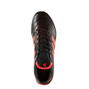 adidas COPA 17.1 SG Fußballschuhe Pyro Storm Pack schwarz / rot – Bild 3