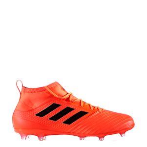 adidas ACE 17.2 FG Fußballschuhe Pyro Storm Pack orange / schwarz – Bild 1