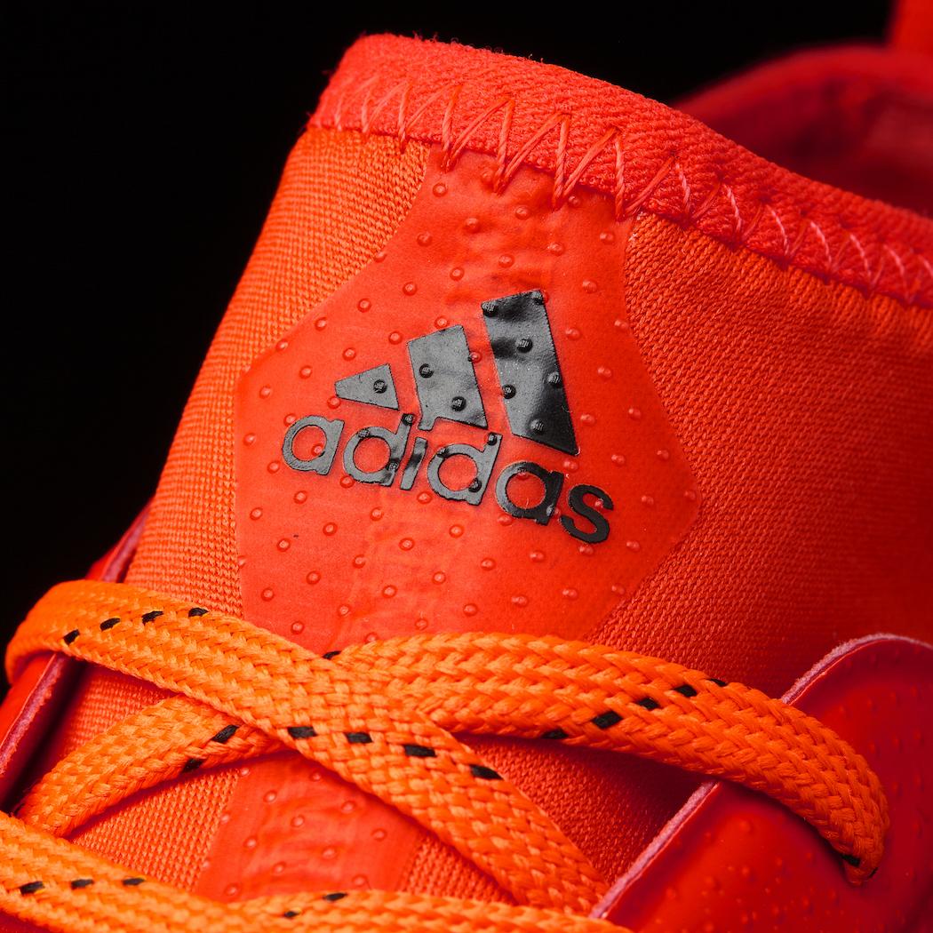 adidas ACE 17.3 FG Fußballschuhe Pyro Storm Pack orange