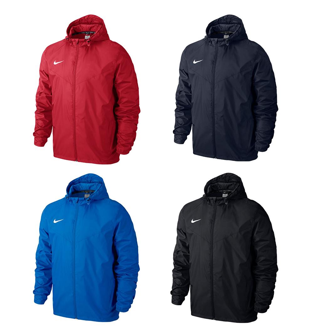89cfc3b66ac07 Nike Team Sideline Rain Jacket Regenjacke Teamwear Jacken