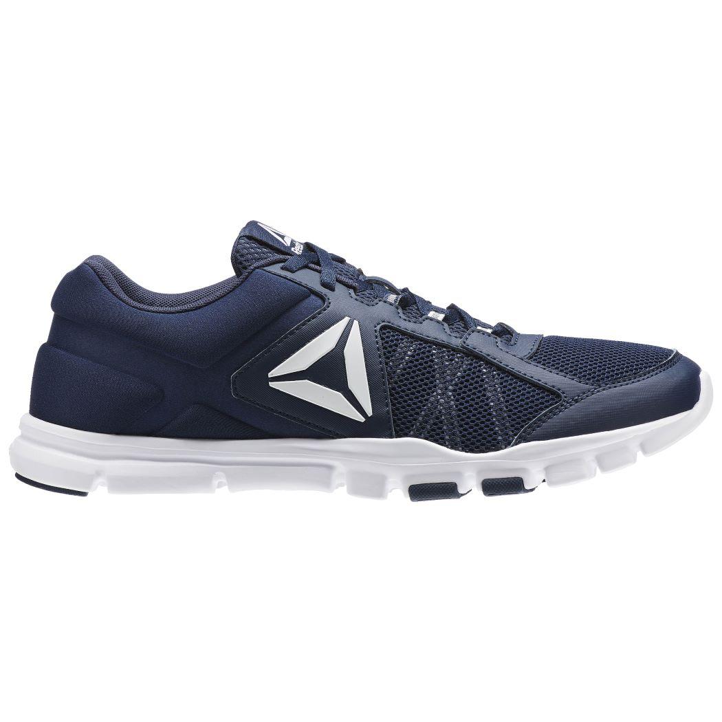 Reebok Männer YourFlex Trainer 9.0 MT Fitness Trainingschuhe Sneaker
