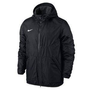 Nike Team Outerwear Fall Jacke Allwetterjacke  – Bild 5