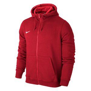 Nike Team Club Full-Zip Fußball-Hoodie – Bild 11