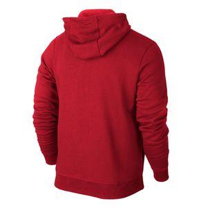 Nike Team Club Full-Zip Fußball-Hoodie – Bild 12
