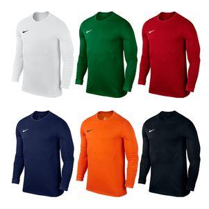 Nike Park VI Long-Sleeve-Fußballtrikot – Bild 1
