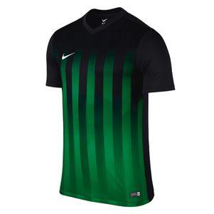 Nike Striped Division II Fußballtrikot – Bild 1