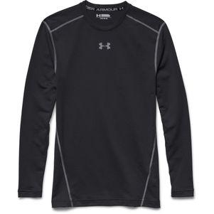 Under Armour ColdGear® Kompressions-Shirt Herren langärmlig – Bild 3