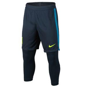Nike Dry Neymar Squad Shorts 2-in-1 – Bild 1