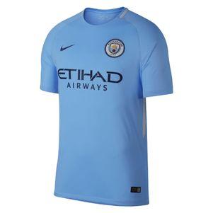 Nike Manchester City FC Heimtrikot 2017/2018 – Bild 1
