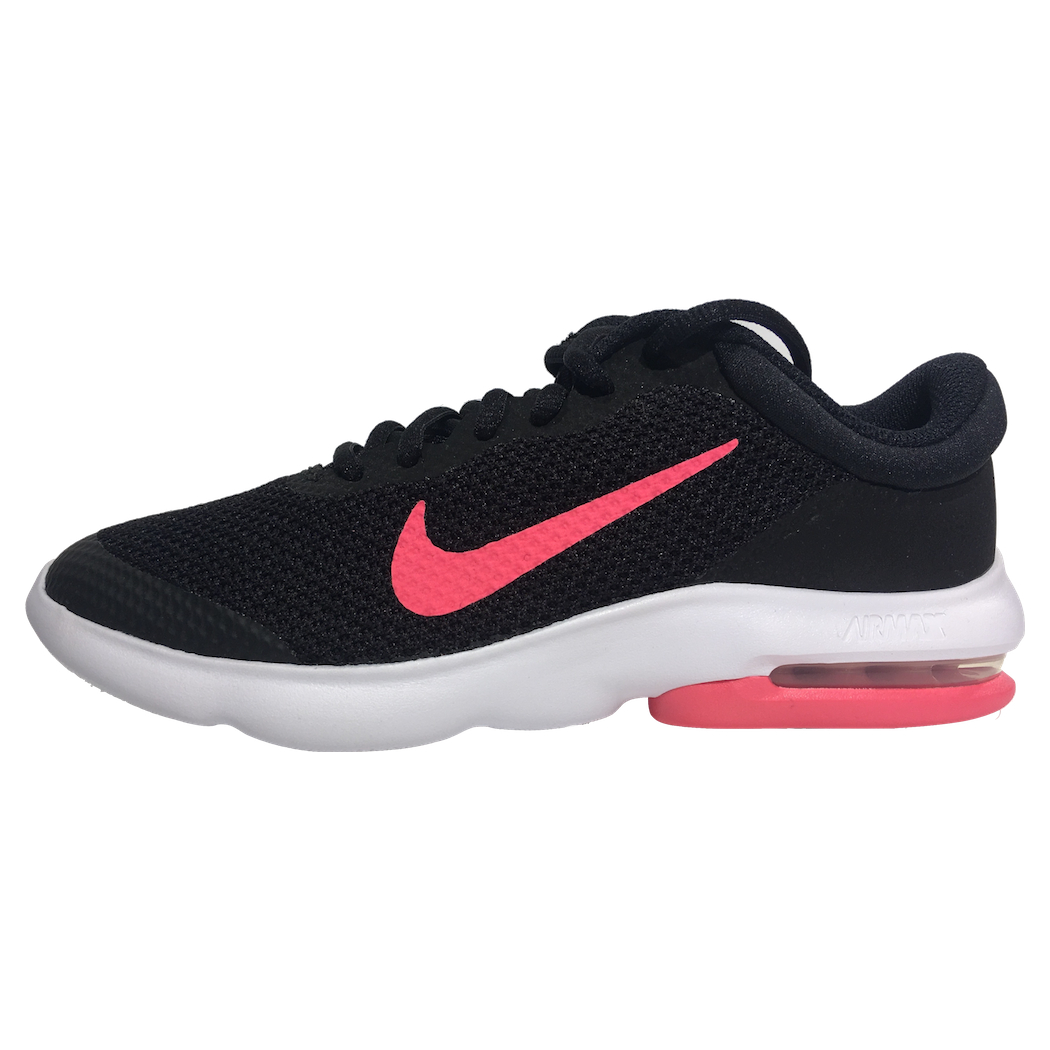 nike air max advantage running laufschuh kinder schuhe running. Black Bedroom Furniture Sets. Home Design Ideas
