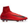 Nike Mercurial Veloce III Dynamic Fit FG rot / schwarz