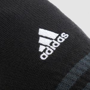adidas Tiro Handschuhe Feldspielerhandschuhe schwarz / grau – Bild 4