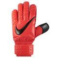 Nike Torwarthandschuhe Spyne Pro rot / schwarz
