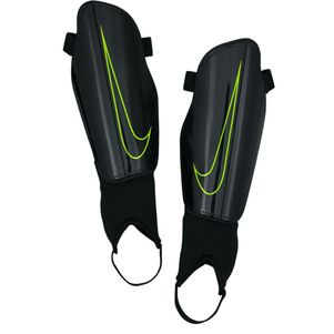 Nike Charge 2.0 Schienbeinschoner schwarz