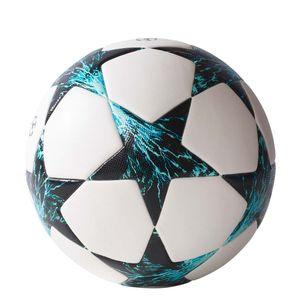 adidas Finale 17 OMB Matchball Champions League Fußball Gr. 5  – Bild 2