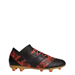 adidas Nemeziz 17.2 FG schwarz / rot  – Bild 1