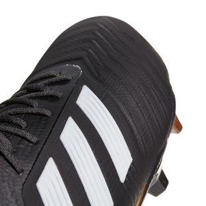 adidas Predator 18.1 FG schwarz – Bild 4