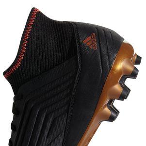 adidas Predator 18.3 AG schwarz – Bild 4
