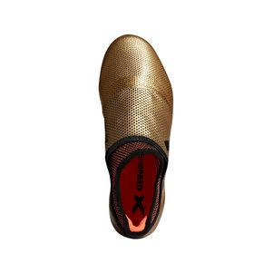 adidas Kinder X 17+ Purespeed FG gold – Bild 2