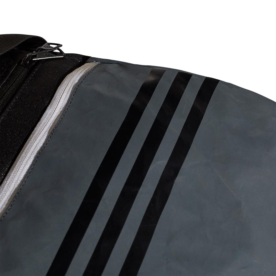 d44a6f672d090 adidas Tiro 17 Rollen Teambag XL Sporttasche mit Rollen schwarz   grau –  Bild 5