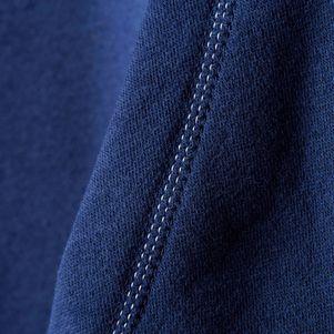 adidas Core 15 Hoody Sweatshirt blau – Bild 5