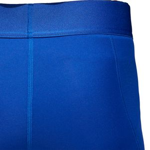 adidas Alphaskin Tight Short Unterziehhose blau – Bild 4