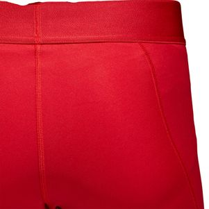 adidas Alphaskin Tight Short Unterziehhose rot – Bild 4