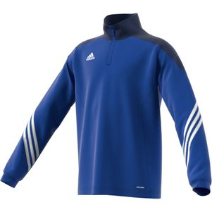 adidas Kinder Sereno 14 Trainingstop blau – Bild 1