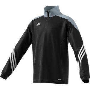 adidas Kinder Sereno 14 Trainingstop schwarz – Bild 1
