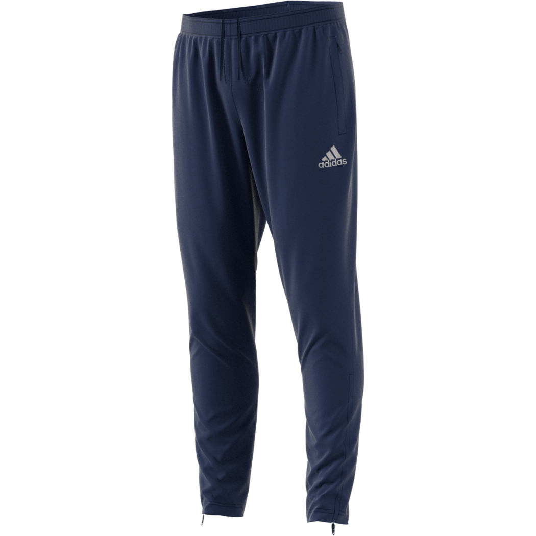adidas Core 15 Trainingshose blau